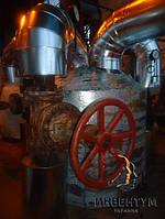 Теплоизоляция оборудования