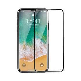 Защитное стекло 9D iPhone X/Xs (полное покрытие)
