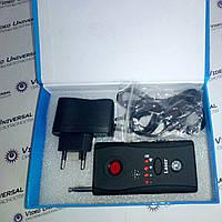 Детектор жучков и скрытых камер Laser CC308+