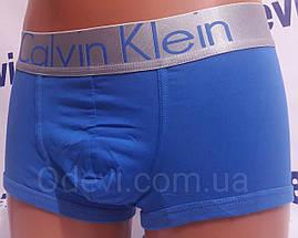 Мужские трусы брифы копия Calvin Klein, фото 3