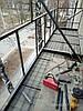 Расширение балконов, фото 5