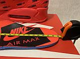 Кросівки Nike Air Max 90 Premium (44.5) Оригінал 700155-604, фото 8