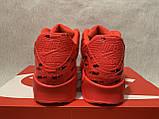 Кросівки Nike Air Max 90 Premium (44.5) Оригінал 700155-604, фото 6