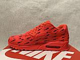 Кросівки Nike Air Max 90 Premium (44.5) Оригінал 700155-604, фото 2