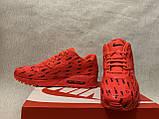 Кросівки Nike Air Max 90 Premium (44.5) Оригінал 700155-604, фото 3