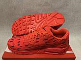 Кросівки Nike Air Max 90 Premium (44.5) Оригінал 700155-604, фото 4