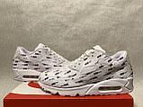 Кросівки Nike Air Max 90 Premium (44.5) Оригінал 700155-604, фото 9