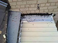 Крыши и козырьки, фото 3