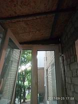 Остекление балконов, фото 3