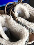 Натуральные зимние ботинки megasale White Mountain, фото 6