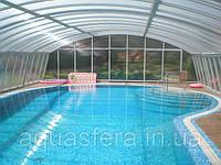 Строительство бассейнов, бассейн под ключ