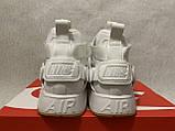 Кросівки Nike Air Huarache City Оригінал AH6787-104, фото 6
