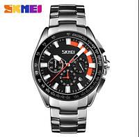 Мужские часы Skmei 9167 20min (quartz) 3Bar, фото 1