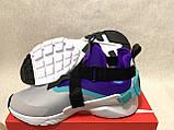 Кросівки Nike Air Huarache City Оригінал AH6787-104, фото 10
