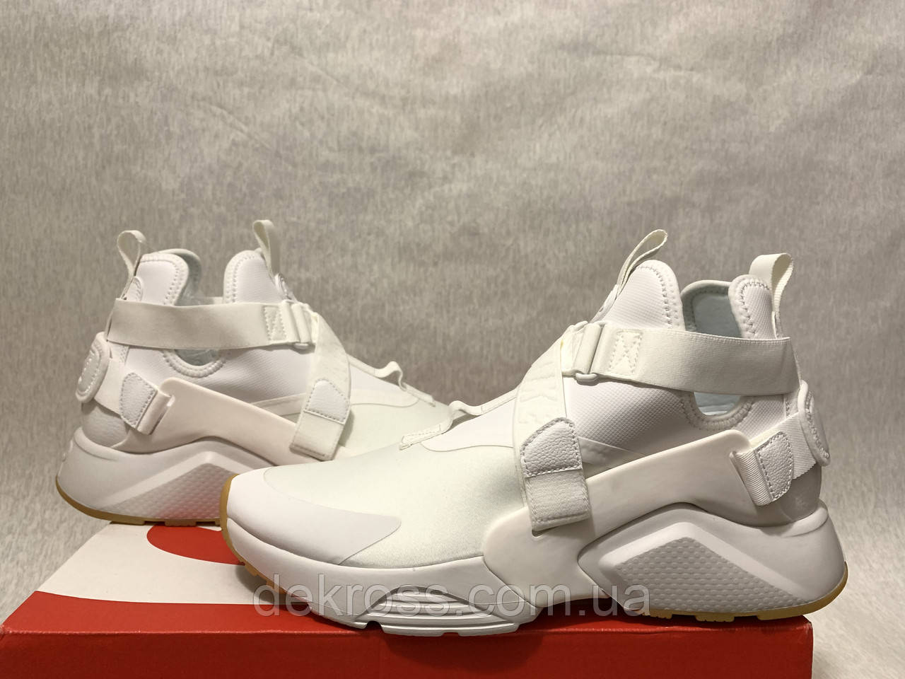 Кросівки Nike Air Huarache City Оригінал AH6787-104