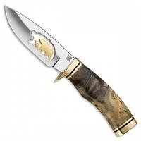 "Нож Buck ""Heritage Series, Burlwood Vanguard®""  (192BWSLE)"