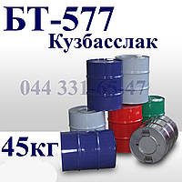 Лак БТ 577 Битумный лак БТ 577 Кузбасслак