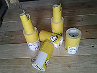 MINI-рулон: шлифовальная шкурка на бумажной основе PS 30 D (115см х 4,5м) зерно 40