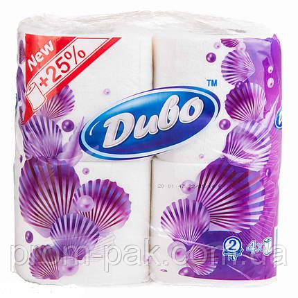 Туалетная бумага  нежная Диво, фото 2