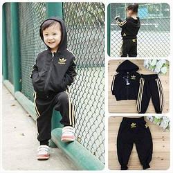 Спортивный костюм Adidas Kids   Копия  92 см