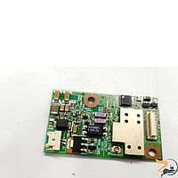 Modem board, знятий з ноутбука Ibm Thinkpad Lenovo R50, R51, R52, T43, J07M067, 39T0024, J79094 , Б/В, в хорошому стані, без пошкоджень
