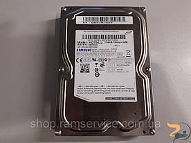 Samsung SpinPoint F3 750GB 7200rpm 32MB HD754JJ 3.5 SATA II, б/в