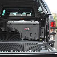 Ящик в кузов  откидной  UnderCover сторона  пассажира Ford Ranger 2012+