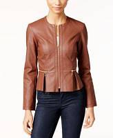 Брендова жіноча коротка куртка I.N.C