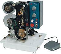 Термопринтер/датер (маркиратор) настольный HP-280
