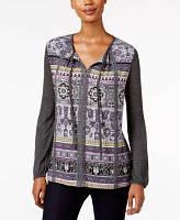 Брендова жіноча блуза Style&Co.