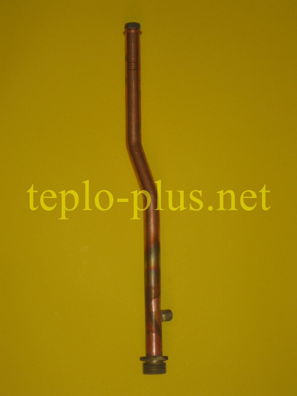 Трубка выхода (подачи) отопления Ferroli Domiproject C32D, Domina C28 N