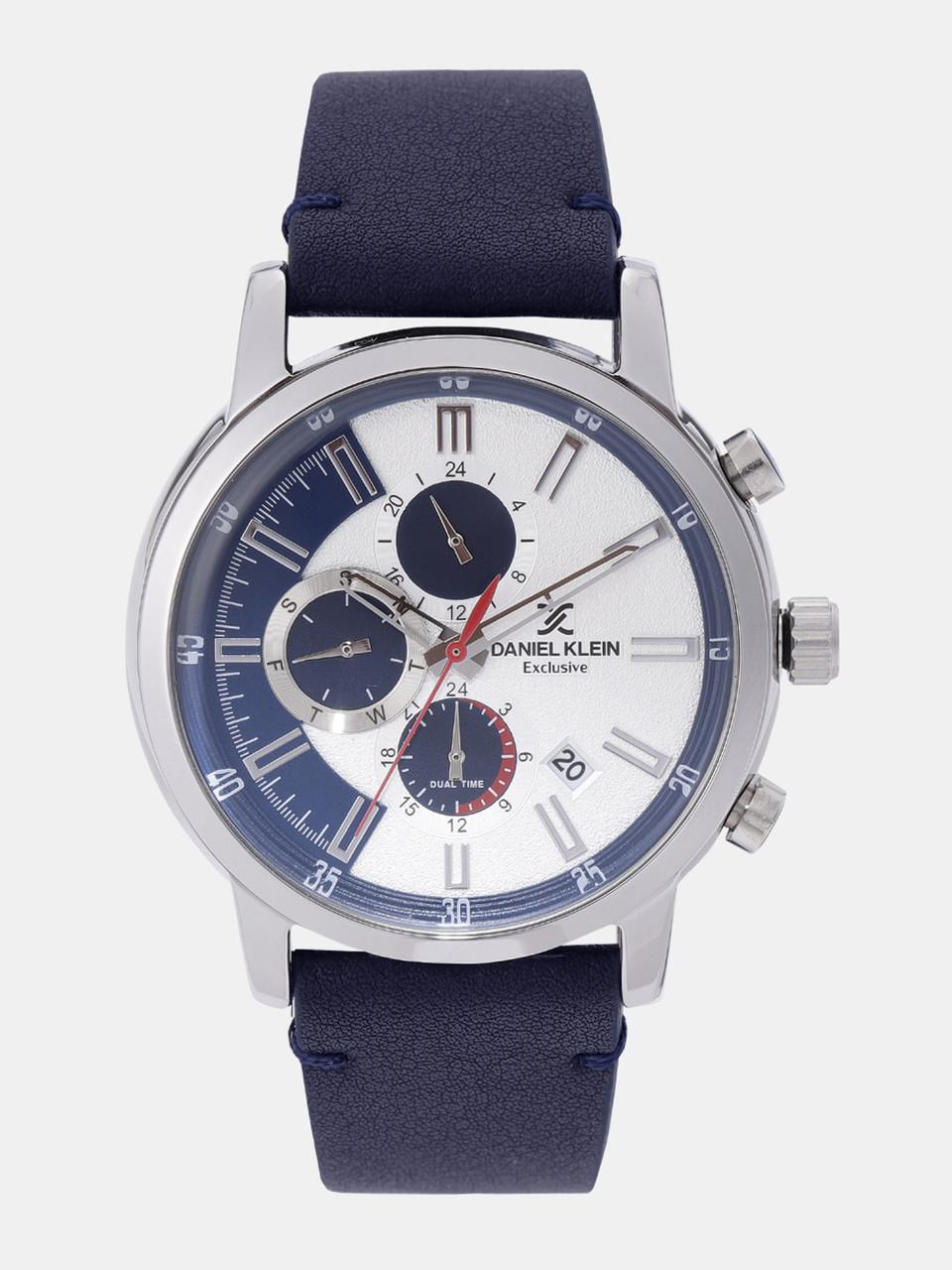 Часы Daniel Klein DK11843-3 кварц.