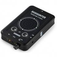 """Подавитель микрофонов, подслушивающих устройств и диктофонов """"BugHunter DAudio bda-3 Voices"""" с 7 УЗ-излучателя"""