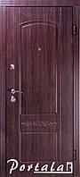 """Входная дверь """"Портала"""" (серия Люкс) ― модель Каприз, фото 1"""