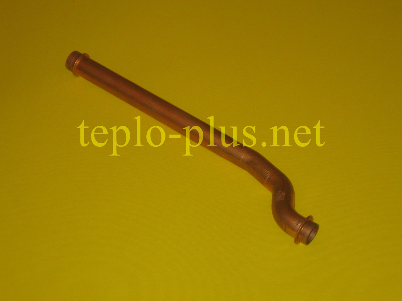 Трубка возврата (обратки) отопления (насос-теплообменник) Ferroli Domiproject C32D, Domina C28 N, фото 3
