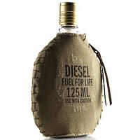 Мужская туалетная вода Diesel Fuel for Life Homme ( Дизель Фуэл Фо Лайф Хомм)