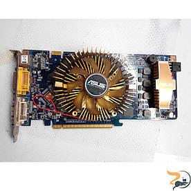 Відеокарта Asus EN8800GT, HTDP, 256MB, PCI-Ex16, артефакти, неробоча,б/в