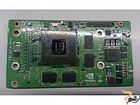 Відеокарта NVIDIA GeForce 8600 GT, 128 MB, Ver:1.0, б/в