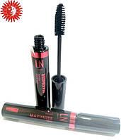 Тушь для ресниц LN Professional Maximizer Ultra Black Volume NEW
