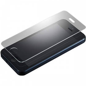 Защитное стекло iPhone 5/5S/Se (полное покрытие)