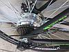 Полный Электро набор для велосипеда PYMOTOR+ 350w акб 15Ач, Pas, газ, контроллер - Фото