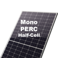 Солнечная панель Risen RSM-120-6-330M, моно PERC Half cell