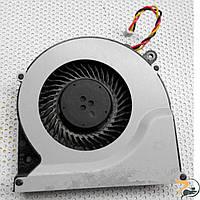 Вентилятор системи охолодження Toshiba Satellite L850, L870, L875, C850, C855, C870, C875, ksb06105ha, б/в.