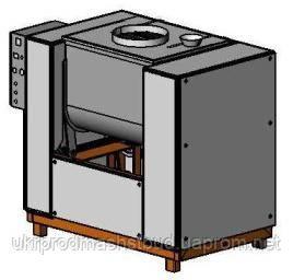 Тестомесильная машина для крутого теста И8-ТМ-300