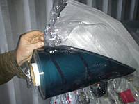 Супер прозрачная пленка ПВХ 0,15 мм - мякгое стекло