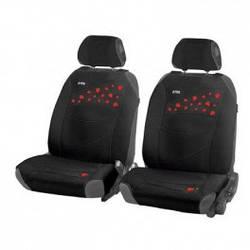 Автомобильные накидки для сидений на передний ряд