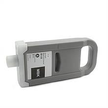 Картридж Ocbestjet PFI-707MBK для Canon iPF830/840/850, Matte Black, 700 мл