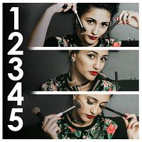 5 лайфхаков, если нужно очень быстро сделать макияж