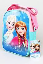 Сумка для девочек оптом, Disney. 21.5 * 15.5 * 8 cм, арт. fr-a-bag-32