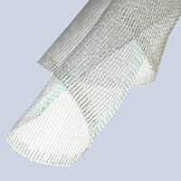 Полотно москітної сітки алюмінієве шириною 1200 мм (рулон 36 кв. м.)